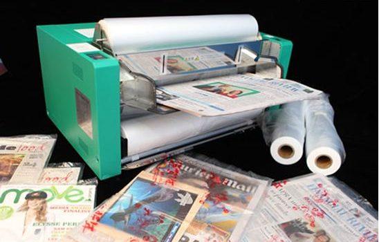 Flat wrap Joyner x
